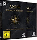 ANNO HISTORY COLLECTION [Code in a box – Enthält keine CD]